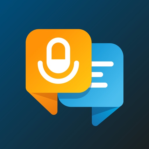 Real Time Voice Translator:Tr+