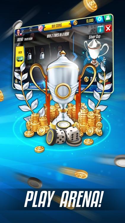 Backgammon Legends screenshot-3