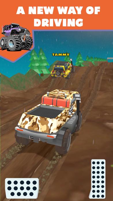 Offroad Race screenshot 7