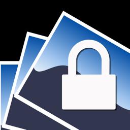 Ícone do app Photo Safe - Photo Video Vault