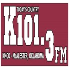 KMCO 101.3 FM