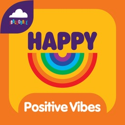 Happy Stickers by Ibbleobble