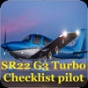 Cirrus SR22 G3 Turbo Checklist