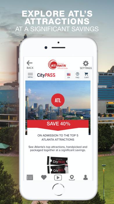 点击获取Discover Atlanta.