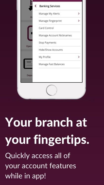 Fairfield Federal Mobile screenshot-4