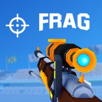 Codes for FRAG Pro Shooter Hack
