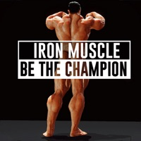 Codes for Iron Muscle - Be the champion Hack