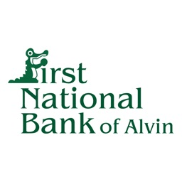 First National Bank of Alvin