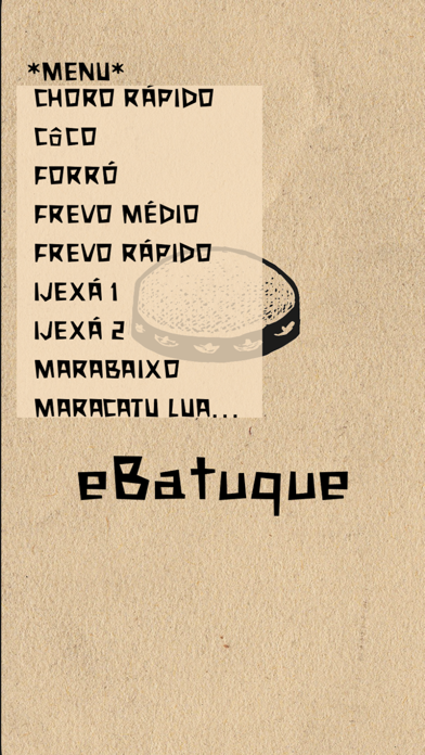 eBatuqueのおすすめ画像2