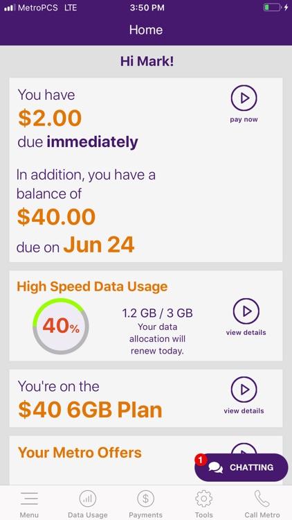 MyMetro screenshot-6