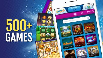 Costa Games: Real Money Slots screenshot two