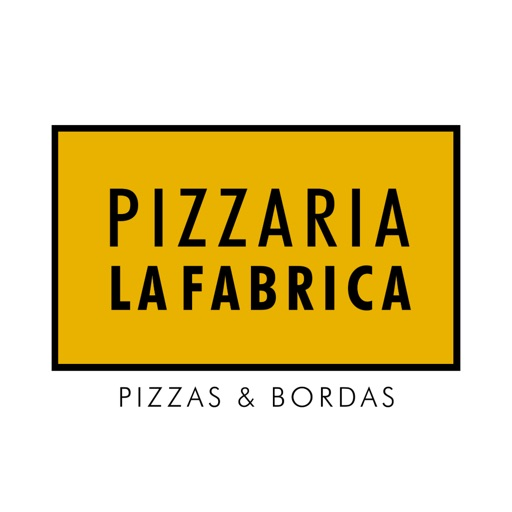 Pizzaria La Fabrica icon
