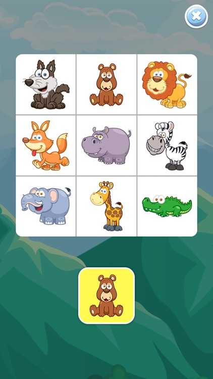 toddler games for 3 year olds* screenshot-4