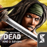 Walking Dead: Road to Survival free Resources hack