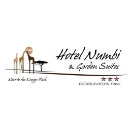Hotel Numbi Wallet