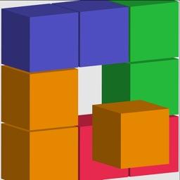 Coloris - 方块消除-单机拼图游戏, 方块拼图!