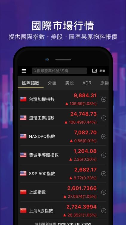Yahoo奇摩股市 screenshot-6