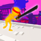 App Icon for Ninja Boy! App in United States IOS App Store