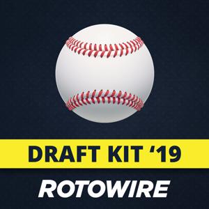 Fantasy Baseball Draft Kit '19 app