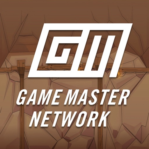 The Game Master Network free software for iPhone and iPad