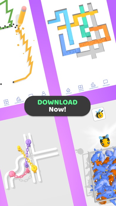 PlayTime - Discover New Games screenshot 4