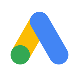 Ícone do app Google Ads
