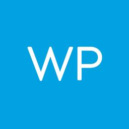 Ícone do app Warby Parker