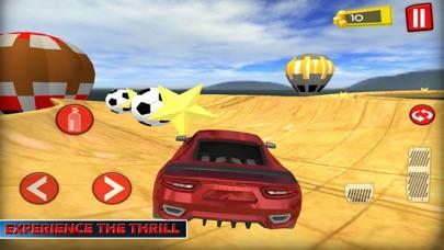 Car Racing Mega Speed Screenshot on iOS