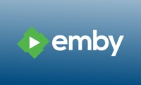 Emby for TV