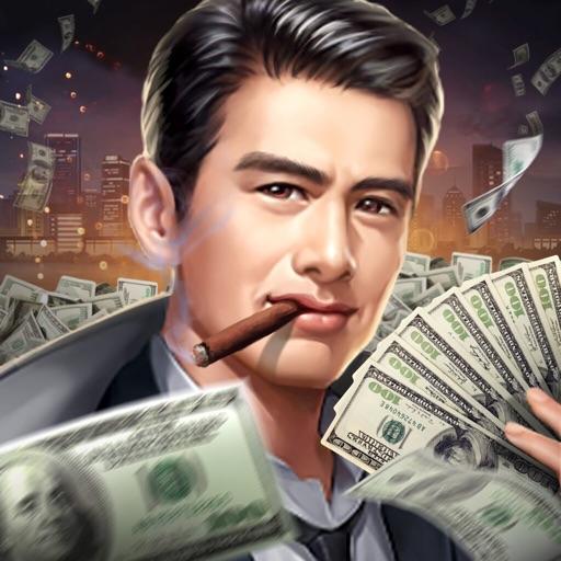 Crazy Rich Man