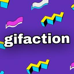 gifaction : Animated Gif Maker