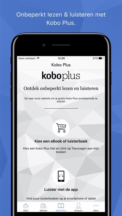 bol.com Kobo screenshot-5