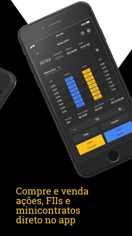XP Investimentos screenshot-3