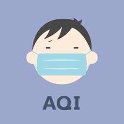 Taiwan Air Quality Index(AQI)