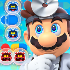 ‎Dr. Mario World