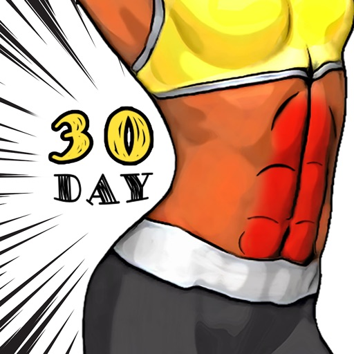 30 day Fitness Coach at home
