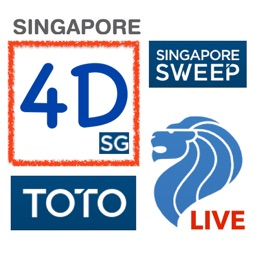 Singapore Pools Live 4D