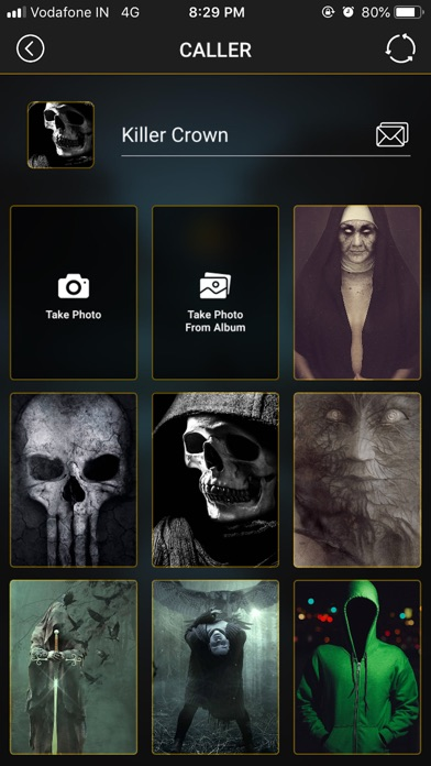 Ghost Calling screenshot three