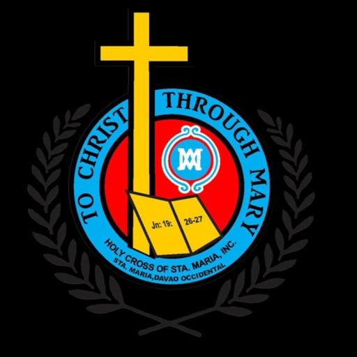 Holy Cross of Sta Maria Inc