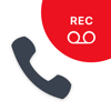 Recordeon: 電話通話録音&編集