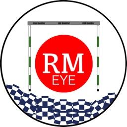 Run Monitor Eye 2020