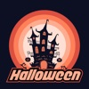 Halloween Sticker Animation