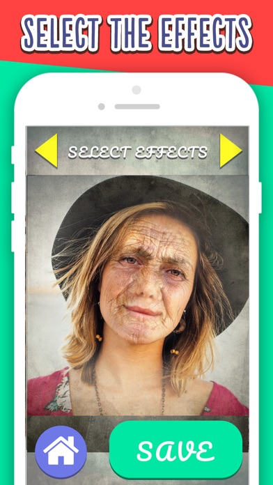 Download What Will I Look Like Old Face for Pc