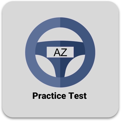 Arizona MVD - Test Preparation icon