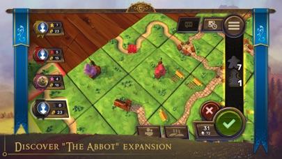 Carcassonne – Tiles & Tactics screenshot 6