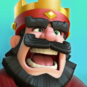 Clash Royale - Games app
