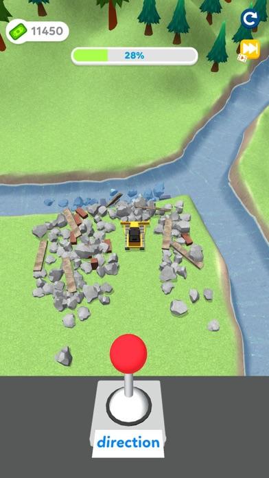 Builder Master 3D screenshot 1