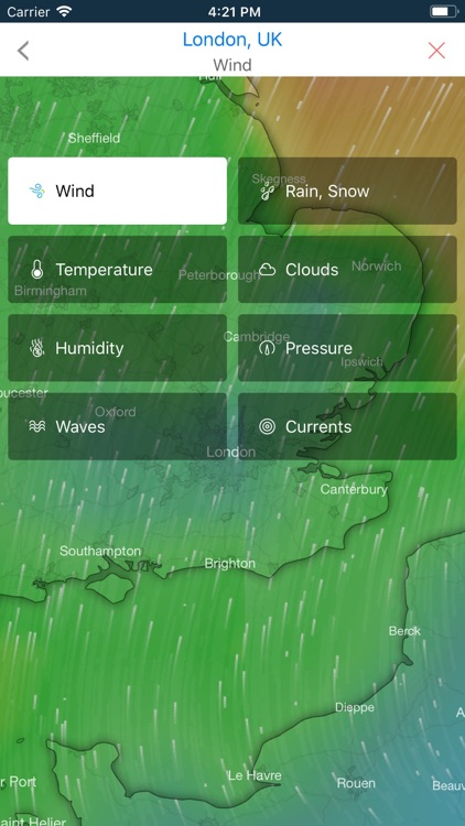 Accurate Weather forecast pro screenshot-9