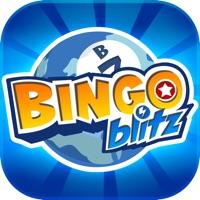 Bingo Blitz™ - Bingo Games free Gold and Spin hack
