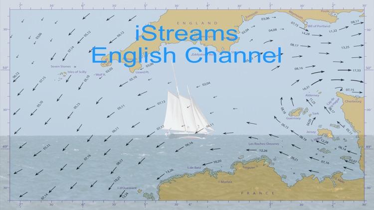 iStreams English Channel screenshot-0